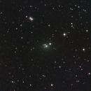 Comet 156P/Rusell-LINEAR,                                José J. Chambó