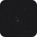 Stephenson 1 (Delta Lyra Cluster),                                Arno Rottal