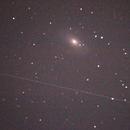 Quick M81 M82 and  still a satellite!,                                Neil Emmans