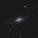 NGC3521,                                Gkar