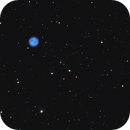 M97 Owl Nebula,                                Kharan