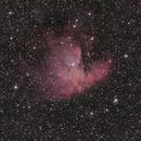 NGC281,                                antares47110815
