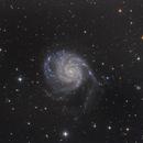 M101,                                Apollo