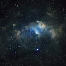 NGC 76 35 - SHO work in progress,                                Elboubou
