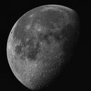 Moon over Koblenz,                                U-ranus