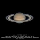 Saturn - 2021/8/22,                                Baron