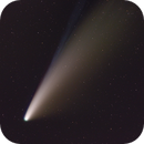 C/2020 F3 Comet NEOWISE,                                Arun H.