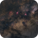 Eagle and Omega Widefield,                                Florian_Pieper