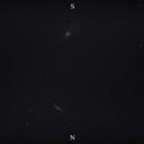 M81 and M82 Galactic Cirrus,                                SuburbanStargazer