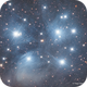 M45 - Pleiades,                                Tiago Narciso