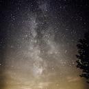 Milky Way,                                Thomas Hellwing