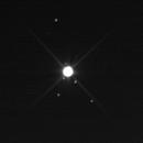 Uranus and moons - 2017,                                Jason R Wait