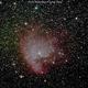 NGC 281,                                Fred