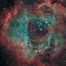 NGC 2237,                                Giorgio Baj