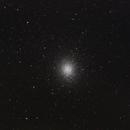 Omega Centauri NGC5139,                                Kevin Parker