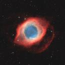 Helix Nebula,                                Morris Yoder