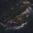 NGC 6974,                                Edward Overstreet