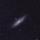 M31 Widefield,                                Manicsponge