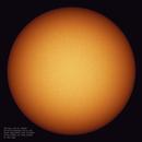 The Sun,                                Robert Van Vugt