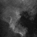 North America Nebula  NGC 7000,                                Tullio Di Primio