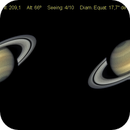 Saturn,                                 Astroavani - Avani Soares