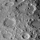 Crateri Clavius e Tycho, 7 novembre ore 00:27,                                Giuseppe Nicosia