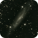 NGC 7640,                                CCDMike
