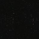 NGC 1807 & NGC 1817,                                Gary Imm
