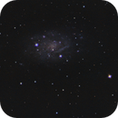 ngc 2403      (my stars have spikes , but i use refractor)   :S,                                adrian-HG