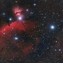 Orions Belt,                                Riedl Rudolf