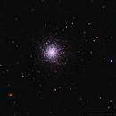 M13 Globular Cluster,                                pemag