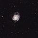M101,                                Fernando Huet