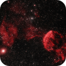 IC 443,                                Hakan Midik