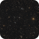 Faint Comet C/2019 K7 (Smith) with Surprising Tail  July 2-3 2021,                                Dan Bartlett