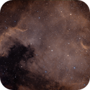 NGC 7000 - North  America Nebula 2,                                agostinognasso