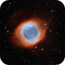 """Helix Nebula (NGC 7293) """"Eye of God"""",                                Lopes Maicon"""