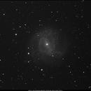 M 83,                                AinSophAur