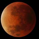Total Lunar eclipse 28/09/2015 : 04H40,                                bubu_77