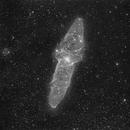 Squid nebula Ou4 (m-o, c-orgb),                                Ram Samudrala