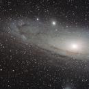 M31 M32 (part),                                antares47110815