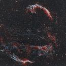 Cygnus Loop,                                Rolandas_S