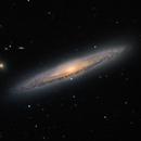 NGC 4216,                                Ruben Barbosa