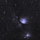 M78 Casper the Friendly Ghost,                                John Richards