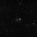 NGC 457,                                Joerg Meier