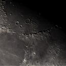 Panorama Lunare 2,                                Sandro