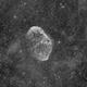 NGC6888,                                Le Mouellic Guill...