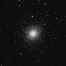 Messier 92,                                Karoass