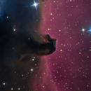 IC 434 Closeup,                                Alex Roberts