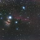 IC 434-B33,                                Astro_Romain