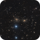 Abell 1656 - The Coma galaxy Cluster,                                Jens Zippel